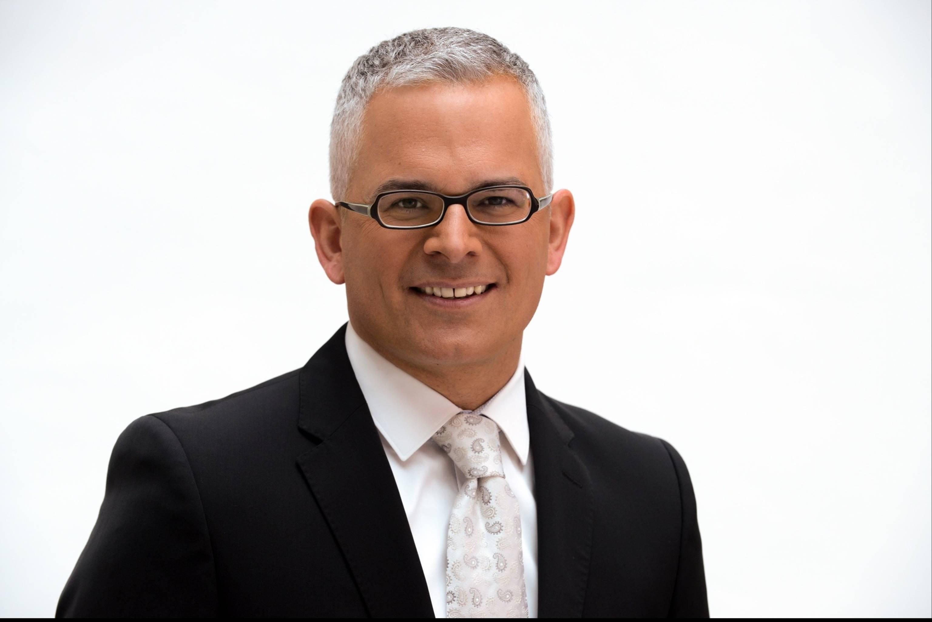 Dr. Stefan Zimmer