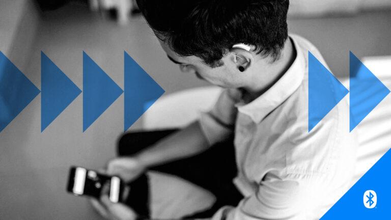 Bluetooth LE Audio: Ein Quantensprung für Hörgeräteträger